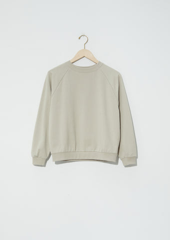 Summer Studio Sweatshirt — Taupe