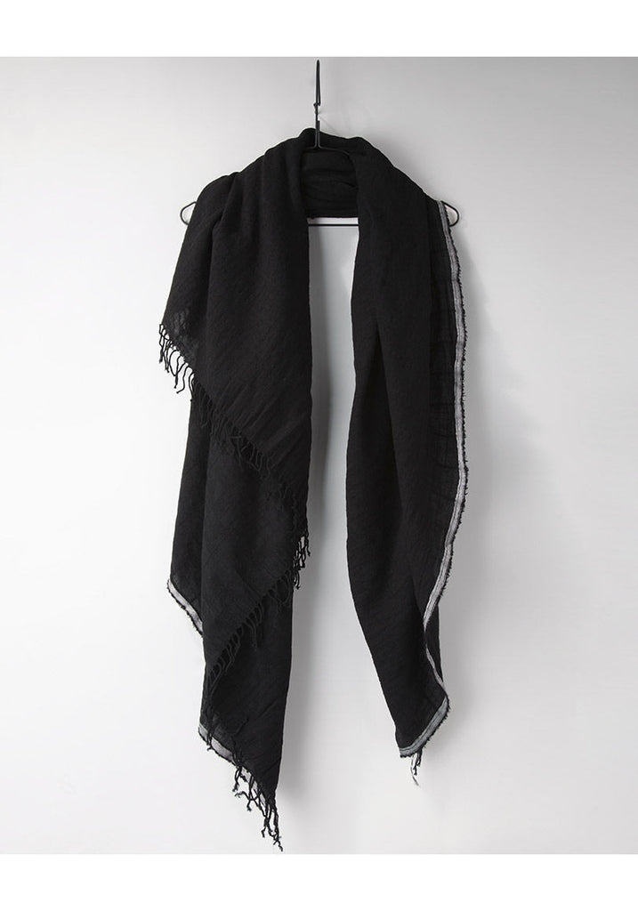 Barre Voile Scarf