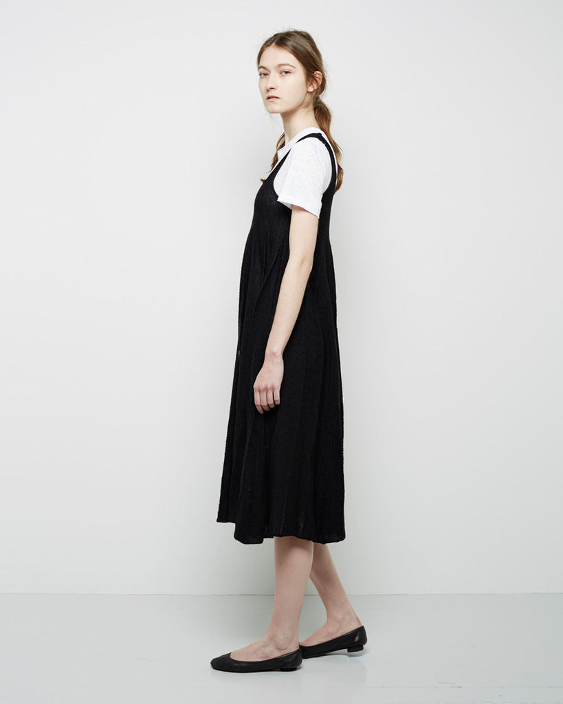 Umbrella Knit Dress