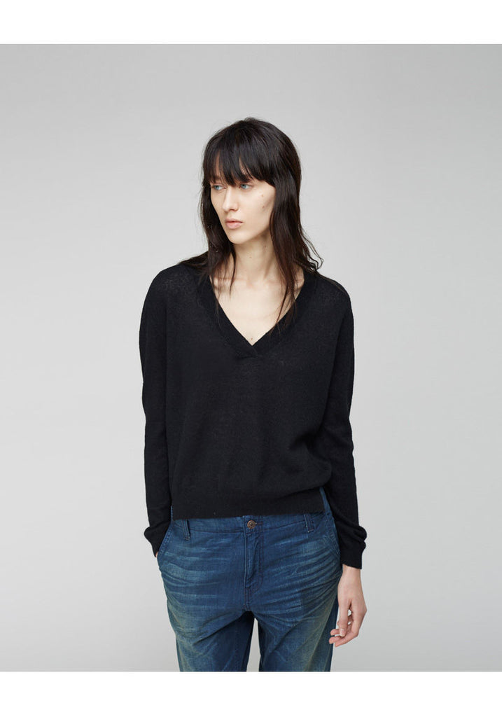 Featherweight Pullover