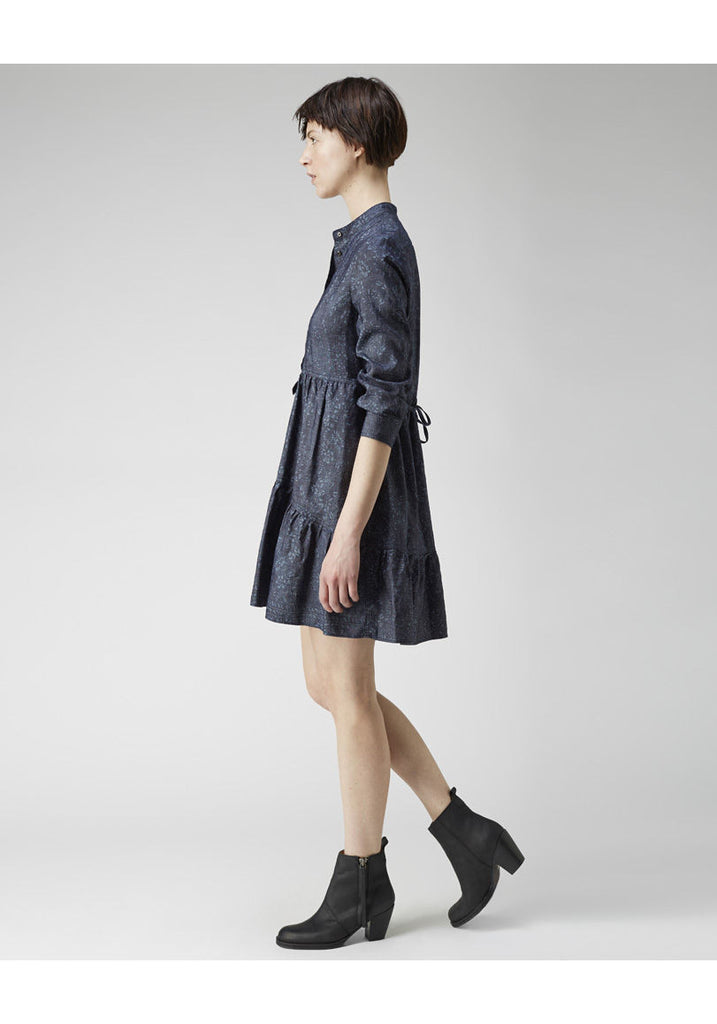 Denim Day Dress
