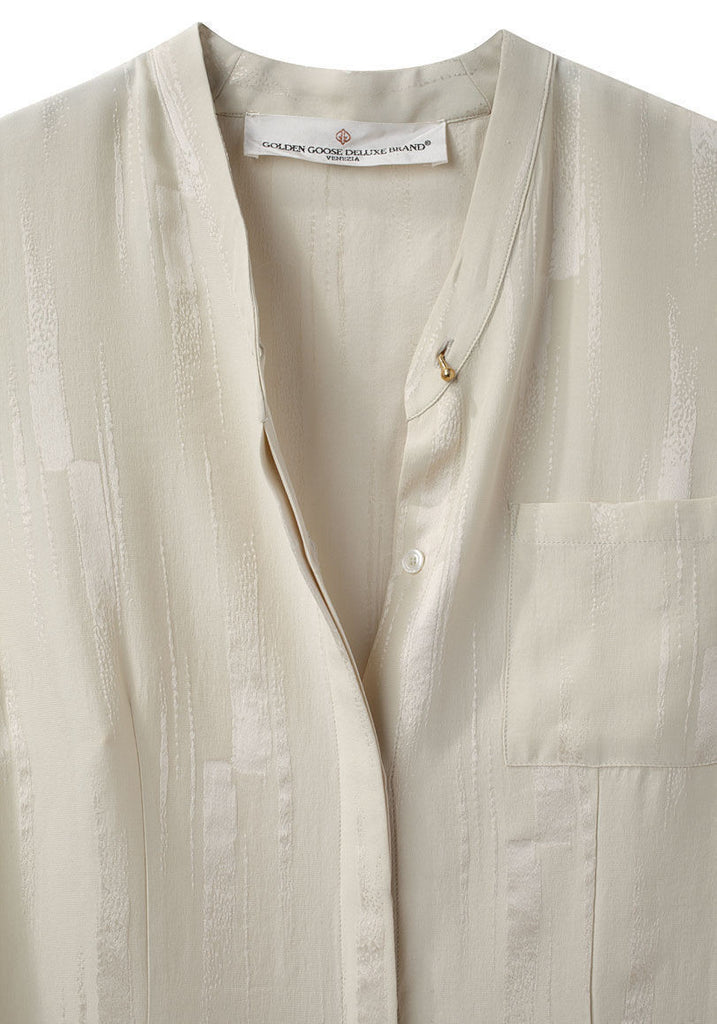 Gallery Silk Shirt