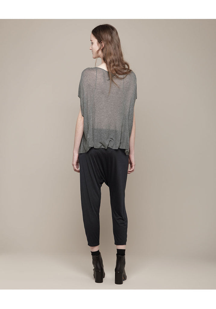 Front Tuck Pant