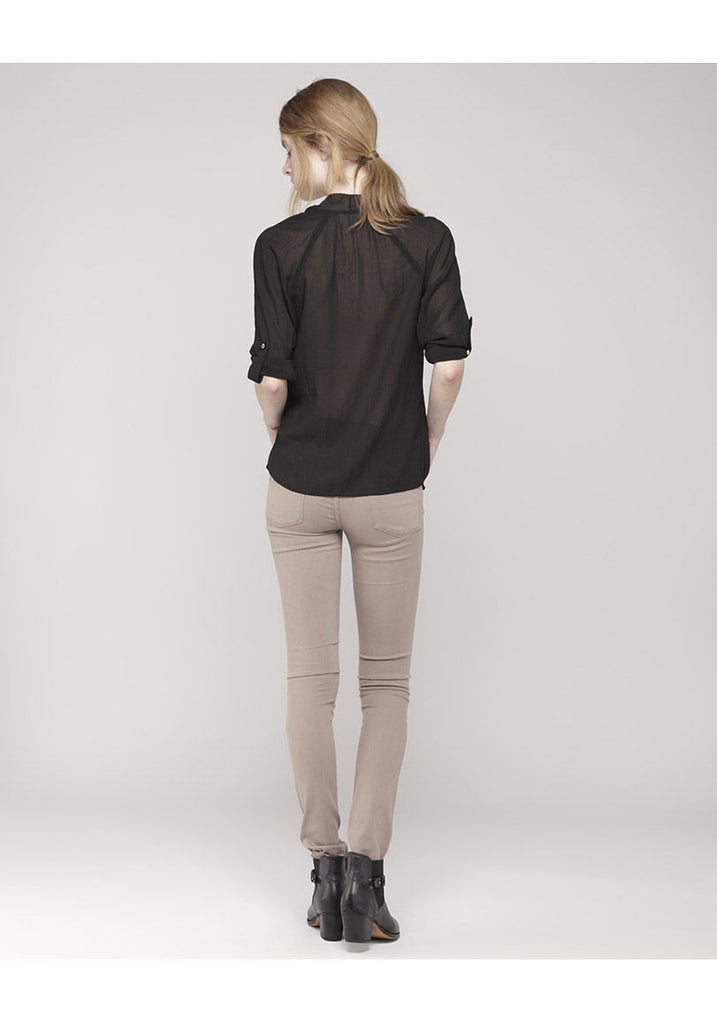 5-Pocket Skinny Jean