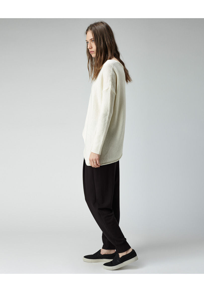 Slouchy Sweatpants