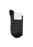 Nautical Stripe Socks