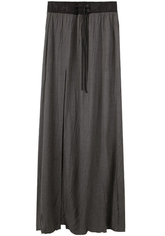 Sequence Full Length Skirt