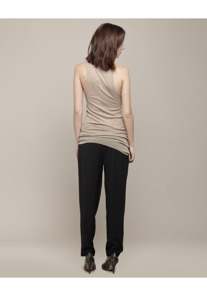 Slouch Pocket Pant