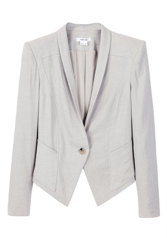 Small Lapel Blazer