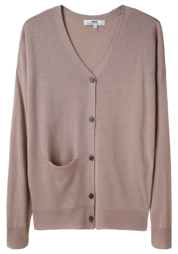 Ease Cardigan