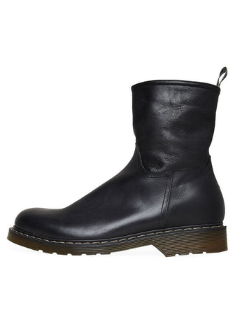 Field Zip Boot