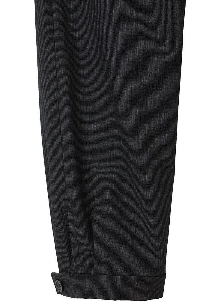 Judge Cuff Trouser