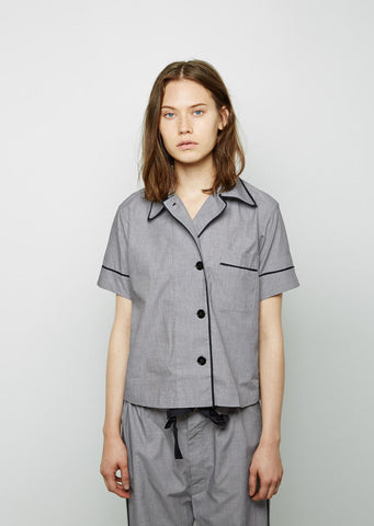 Shelby Pajama Top