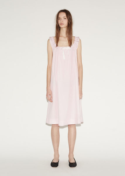 The Sleep Shirt Sleeveless Nightie La Garconne