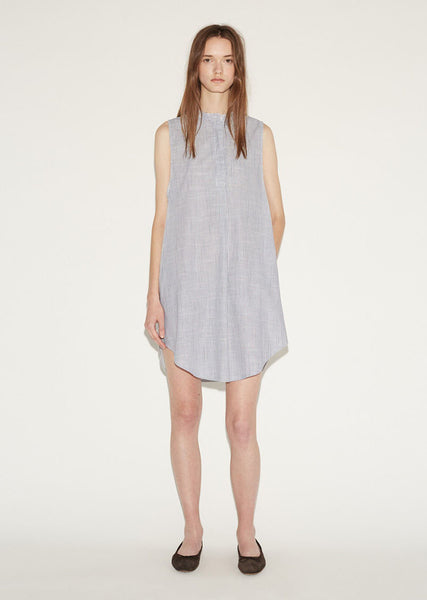 The Sleep Shirt Sleeveless Sleep Shirt La Garconne