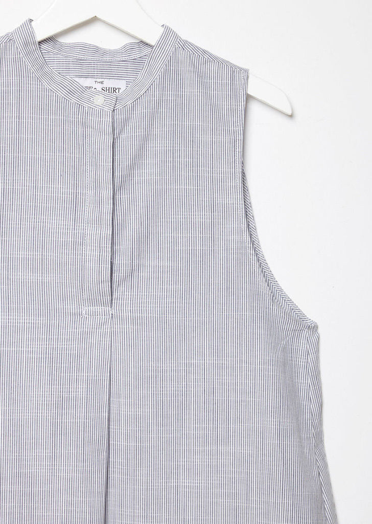 Sleeveless Sleep Shirt