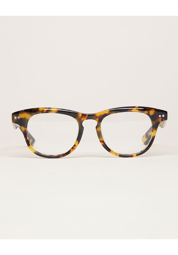 Lenox Clip-On Sunglasses