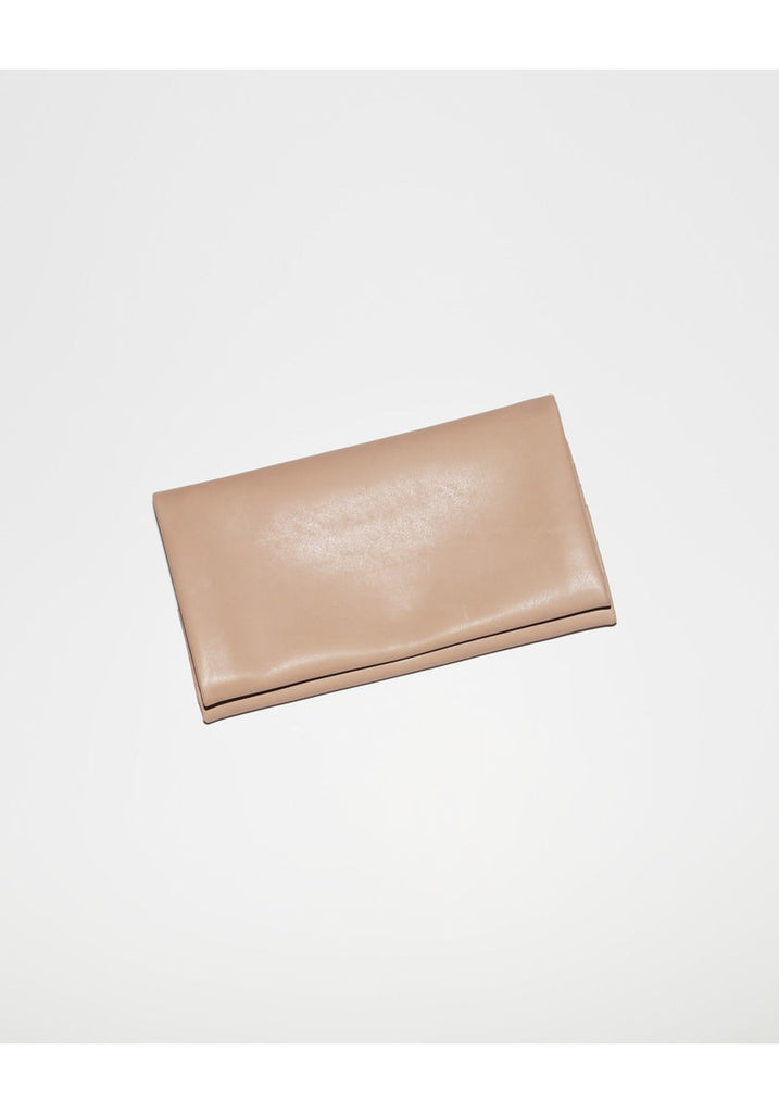 Pleats Wallet