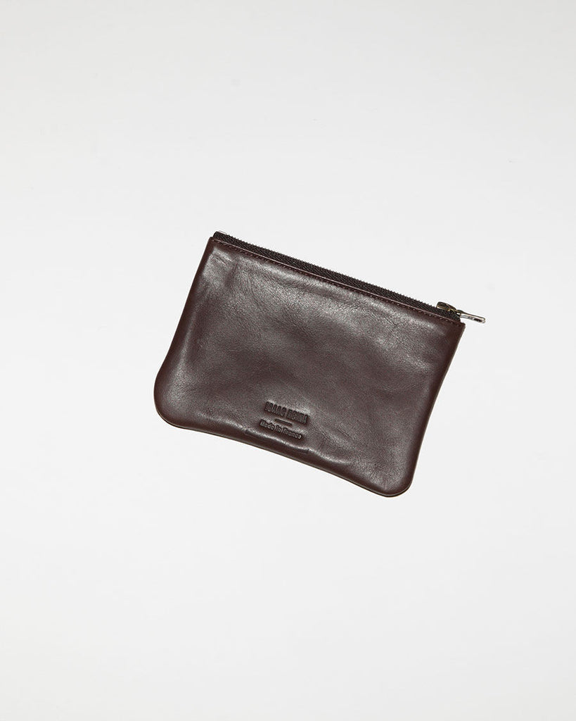 Rounded Pocket Wallet