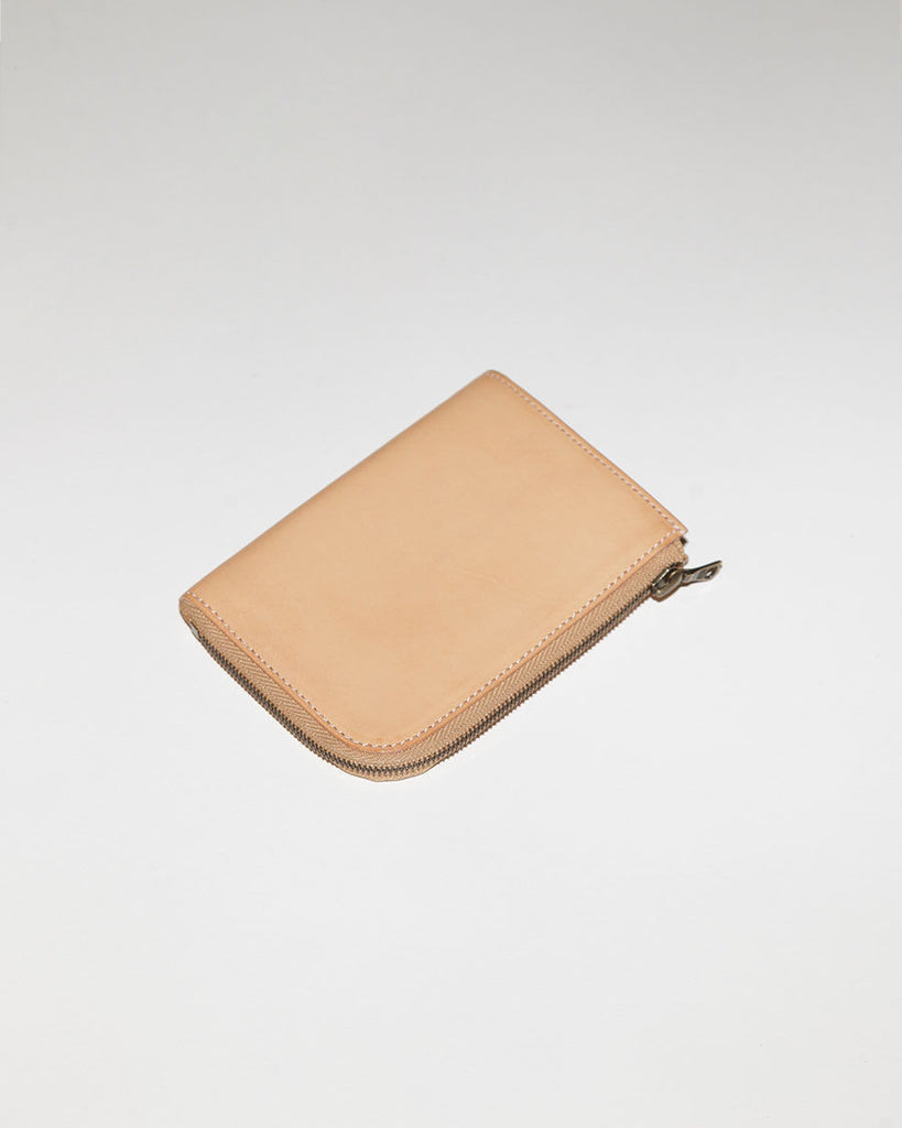 Small Zipped Wallet