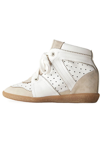 Betty Low-Top Sneaker