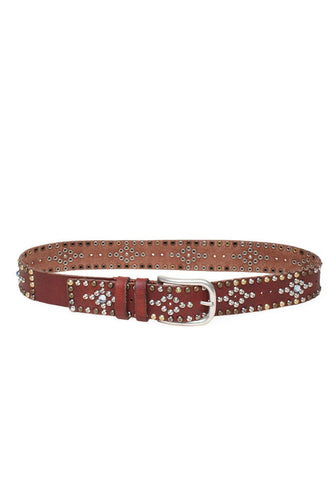 Capu Studded Elvis Belt