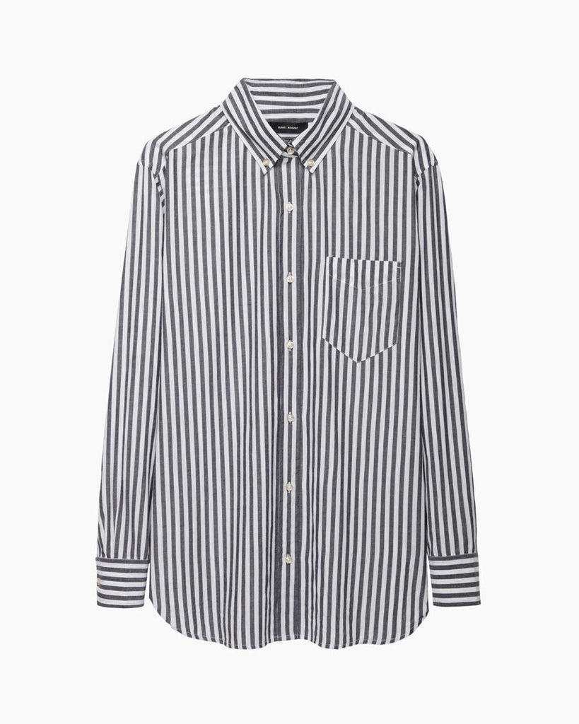 Eddie Oversized Shirt