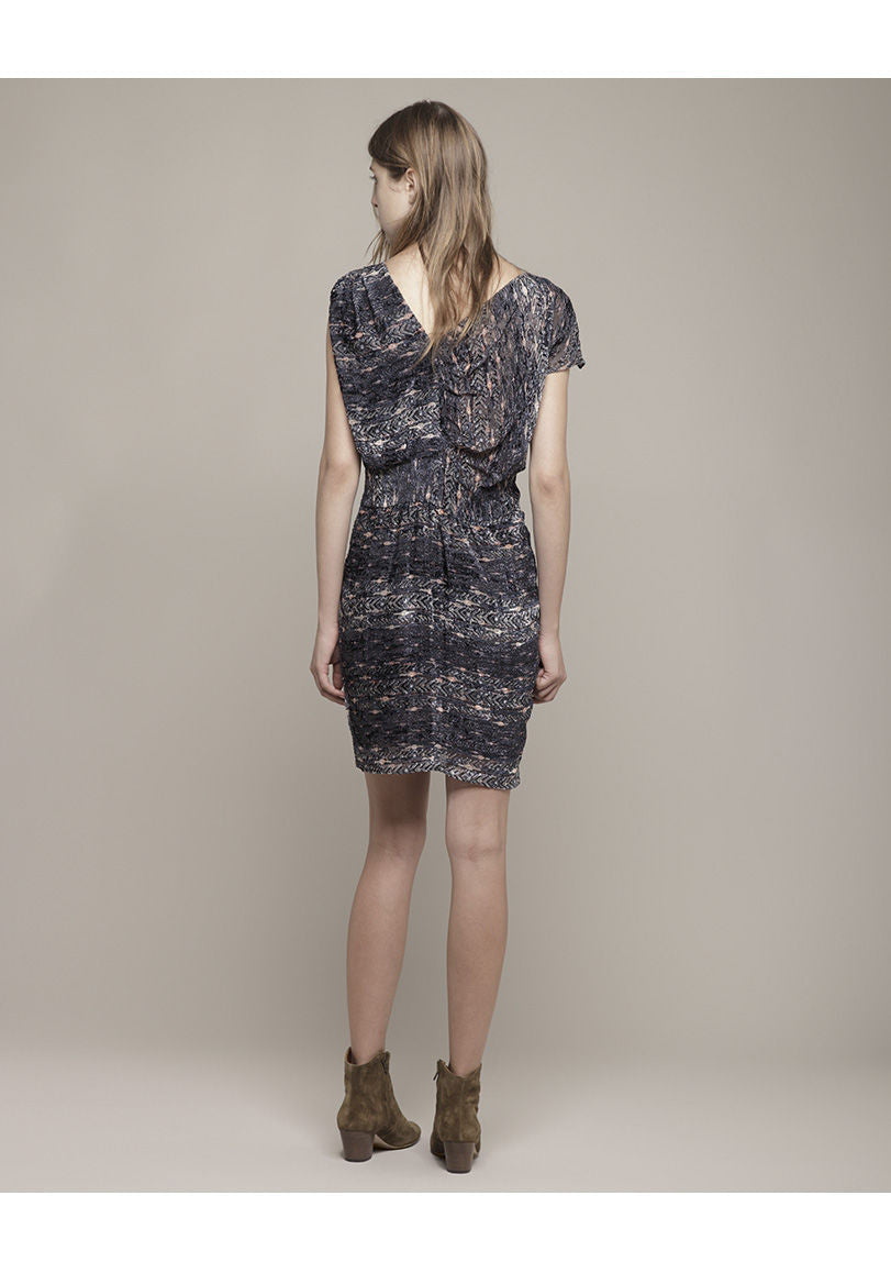 Eley Fitted Dress
