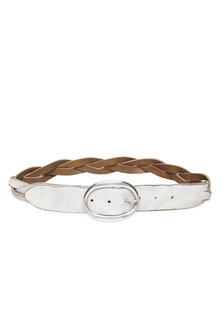 Elia Braided Belt