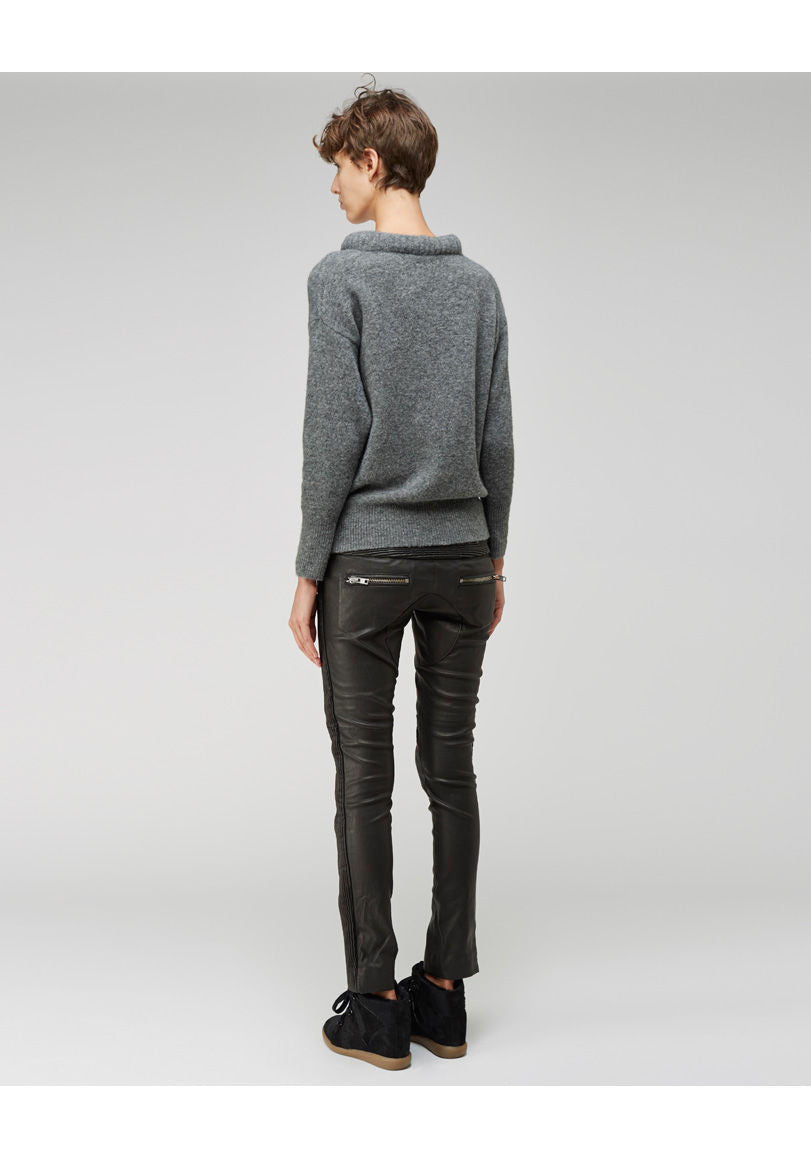 Addyson Long Sleeve Knit