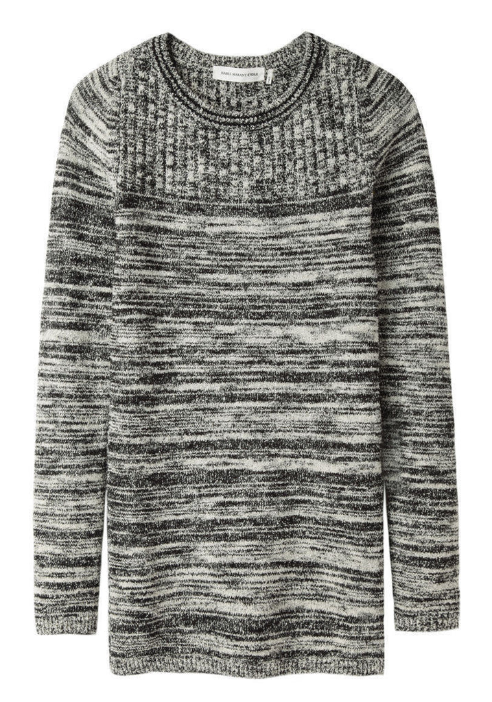 Edmund Heather Knit
