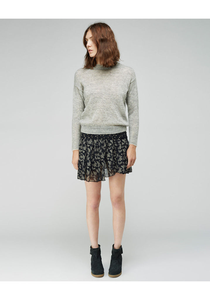 Fergus Long Sleeve Knit