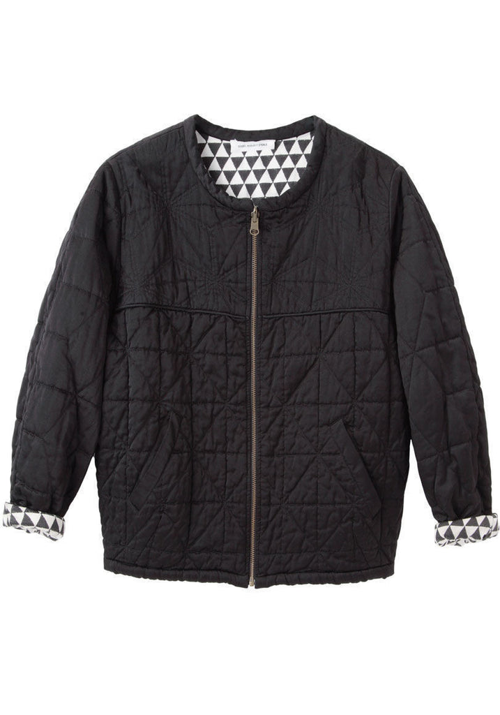 Laitlyn Quilted Jacket