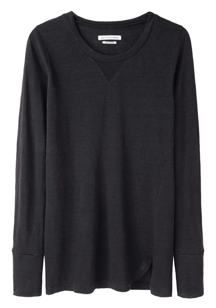 Lalia Long Sleeve Tee