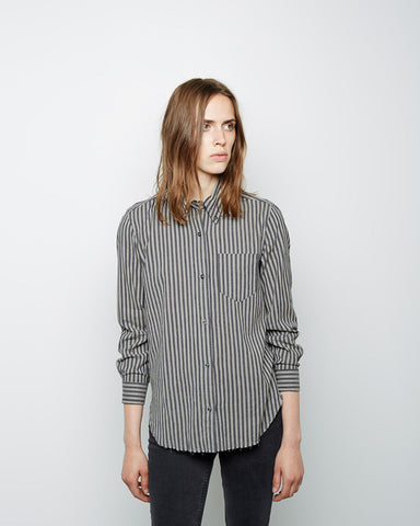 Will Striped Shirt