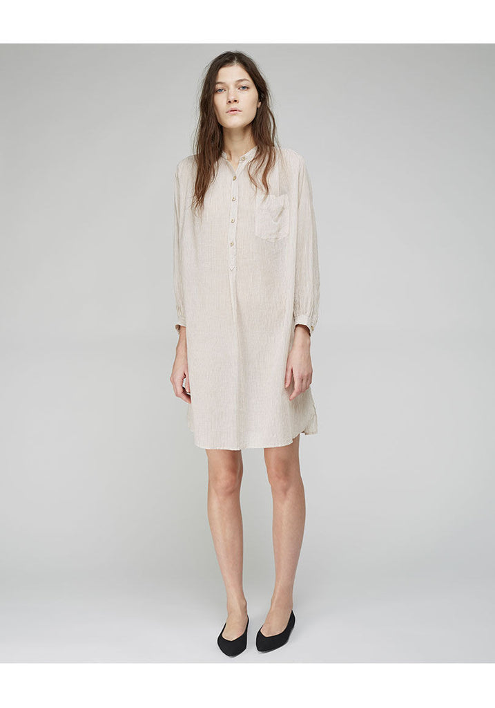 Xavia Shirtdress