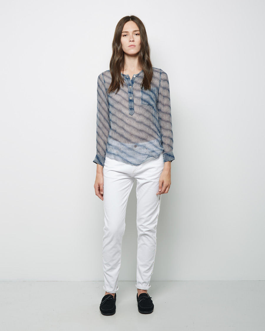 Zino Henley Top