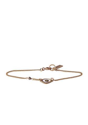 Golden Eyes Bracelet