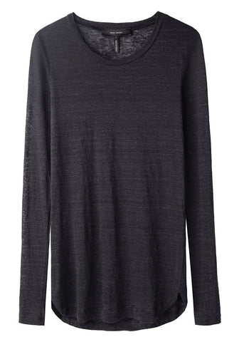 Jean Long Sleeve Top