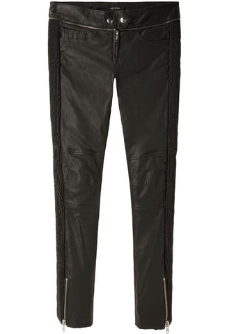 Kerry Leather Pants