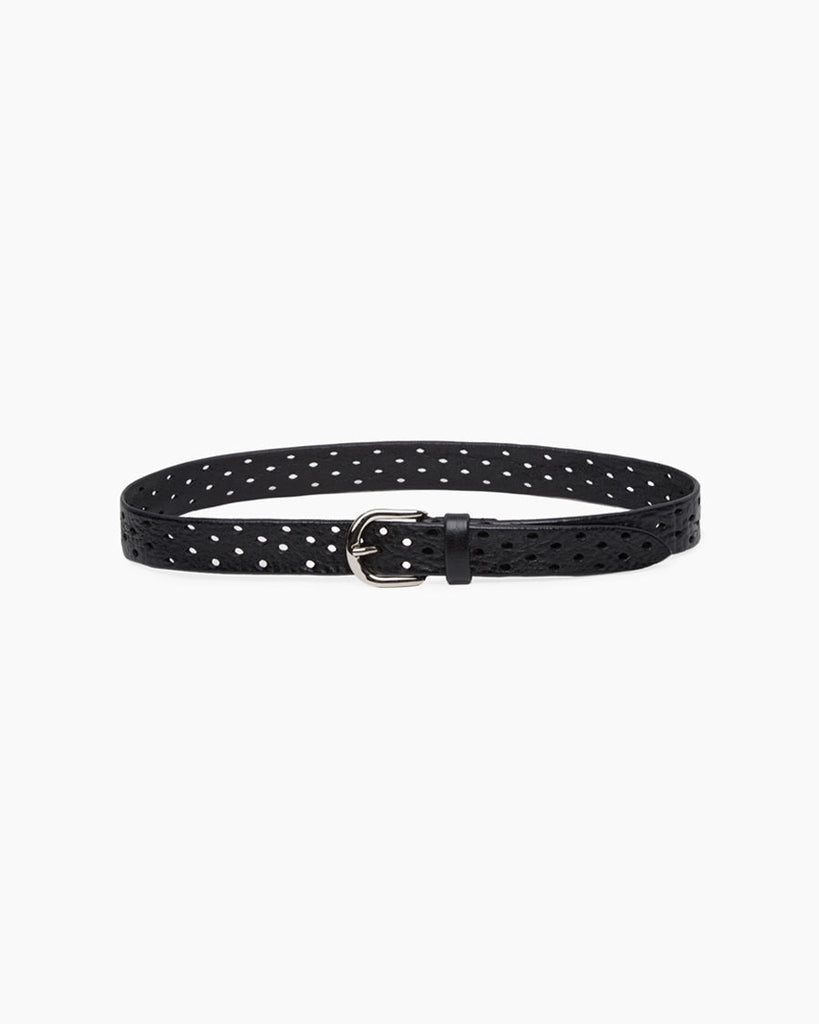 Klaude Leather Belt