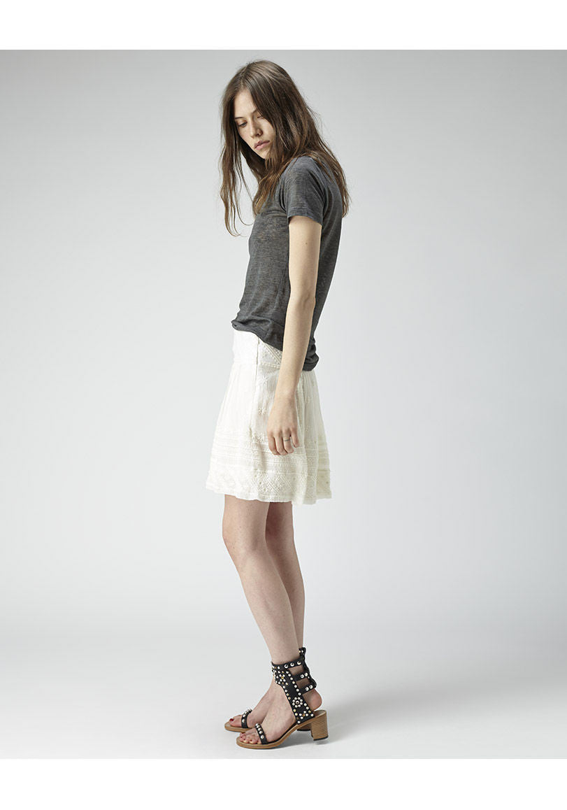 Laia Short Skirt