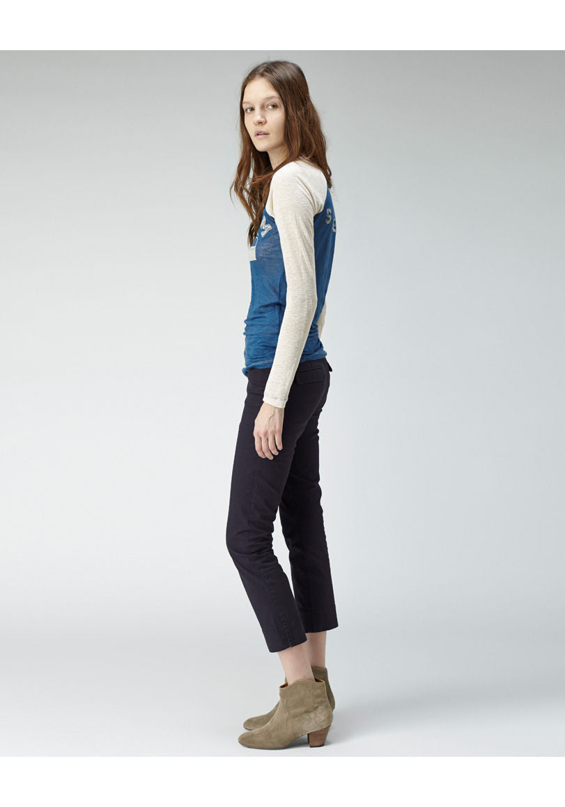 Lucas Cropped Jeans