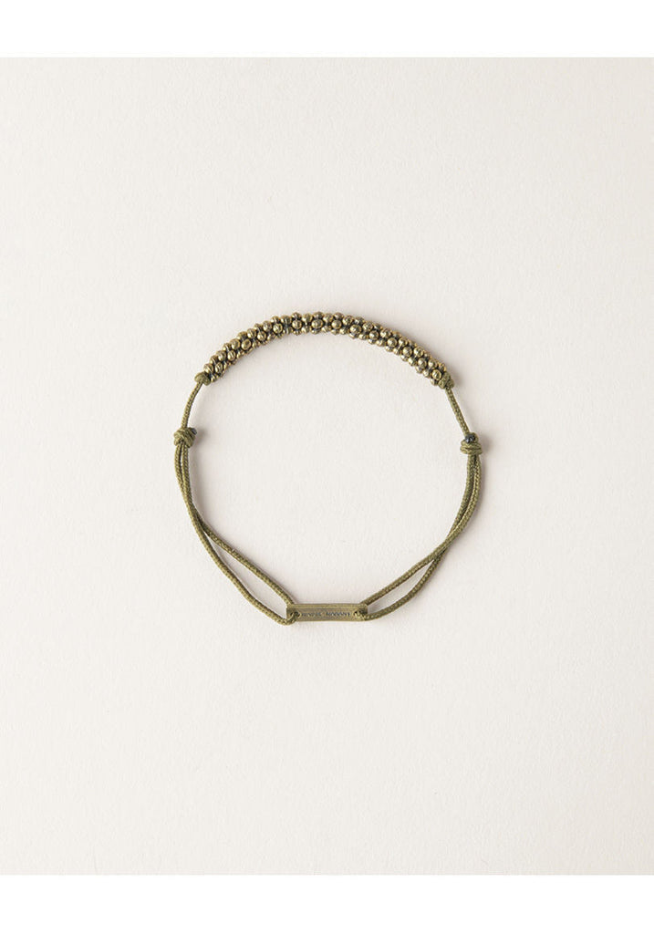 Marfa Beaded Bracelet