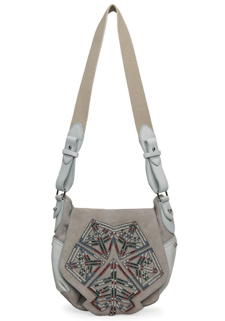 Melly Embroidered Bag