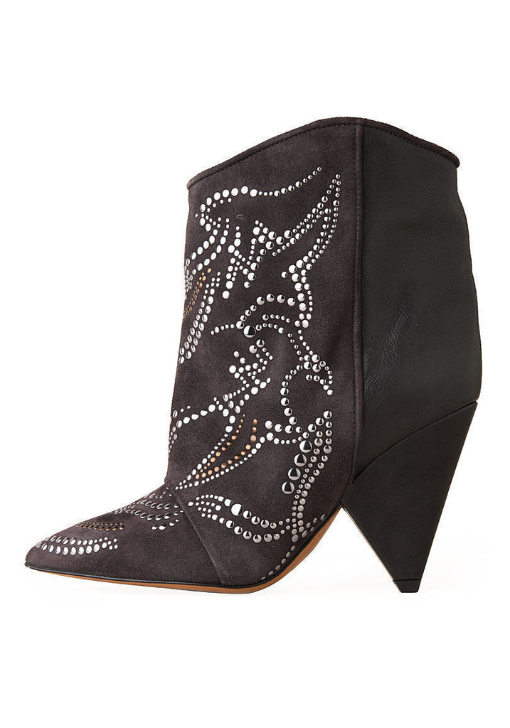 Memphis Studded Short Boot