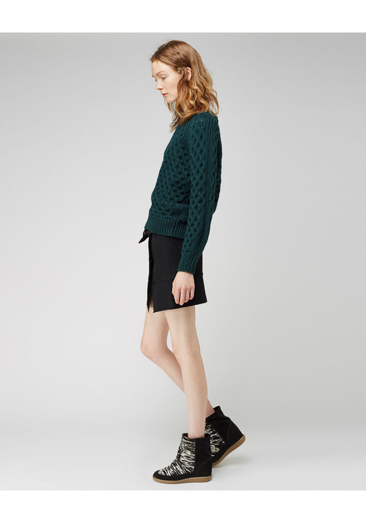 Noreen Chunky Knit