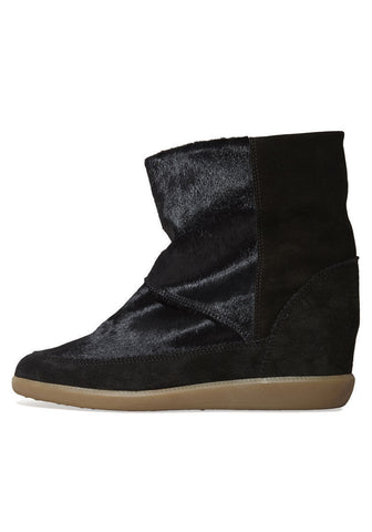 Norwood Pony Boot