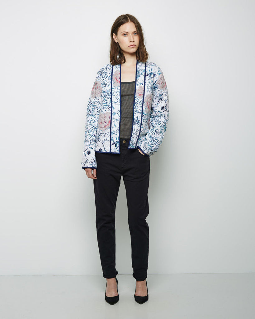 Orson Quilted Jacket