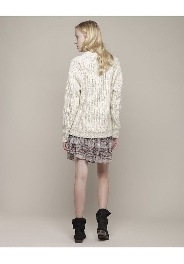 Quena Oversized Chunky Knit
